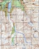 Путешествие в страну рек и озер. Алтай, Мультинские озера