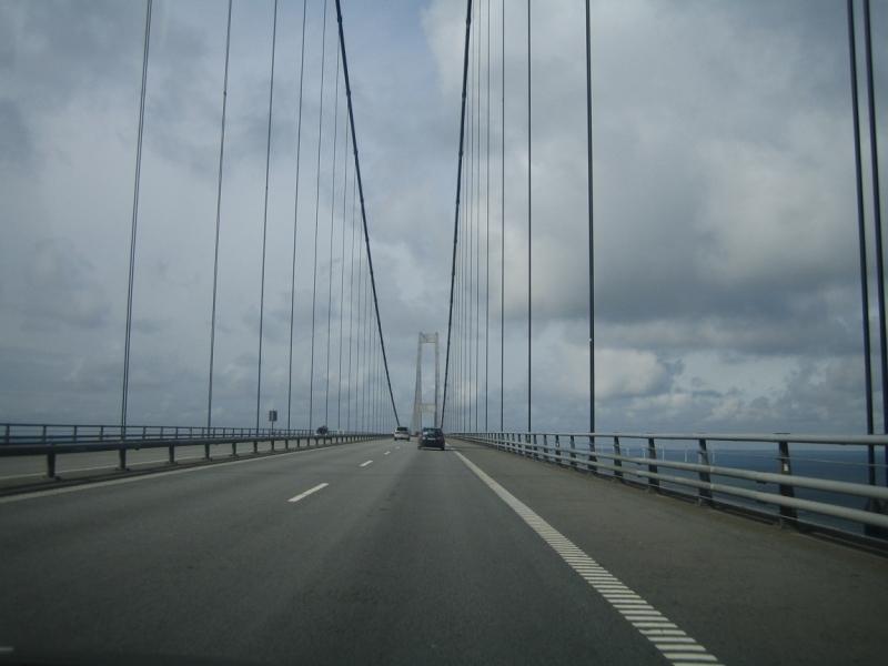 Большое путешествие в Нормандию и Бретань через Голландию и Бельгию