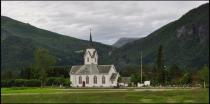 Суровая Норвегия (лето 2011, много фото)