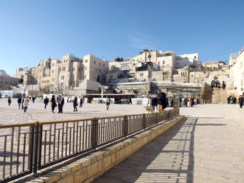 Рождественские каникулы или Тель-Авив, Иерусалим, Масада, Вифлием в январе 2017 по-бедному