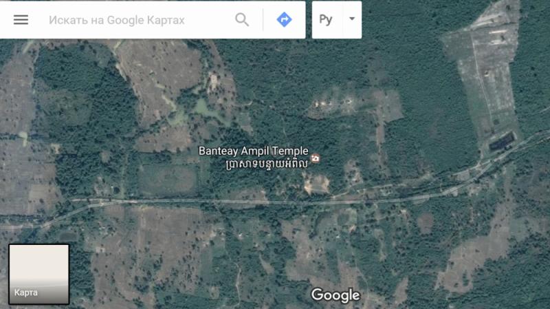 Вредные Советы или как не тривиально провести время в СиамРипе.