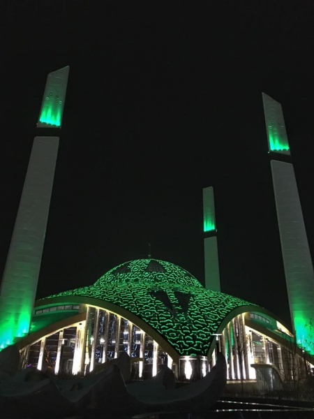 Таллинн - Питер - Москва - Чечня - КБР - Осетия