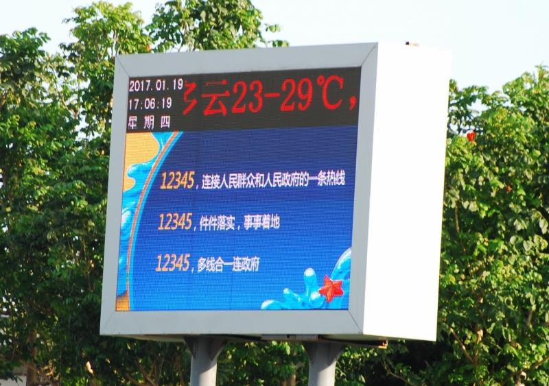 Погода на Хайнане.