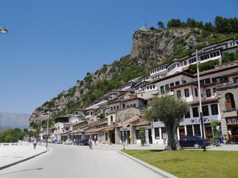 Албания – загадочная, неповторимая, очаровательная - лето 2016 (МНОГО ФОТО)