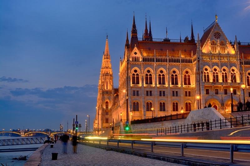 Советско-Европейский микс. Моя история в Будапеште.