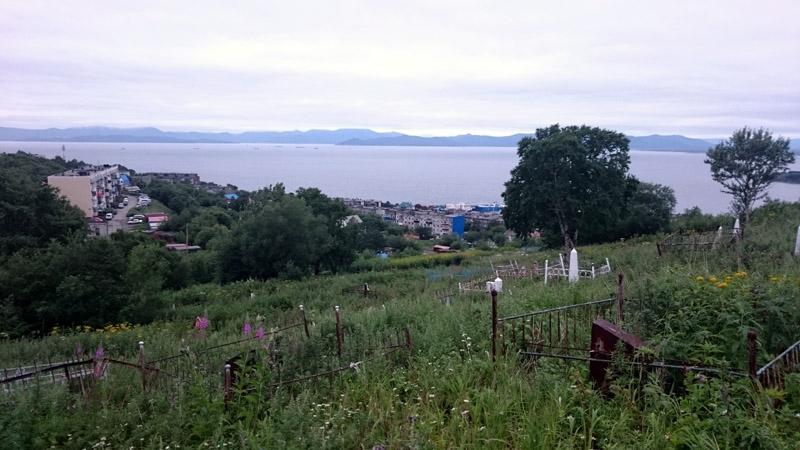 Камчатка. Август 2016 (Тобачик, Мутновский, Авачинский и др.)