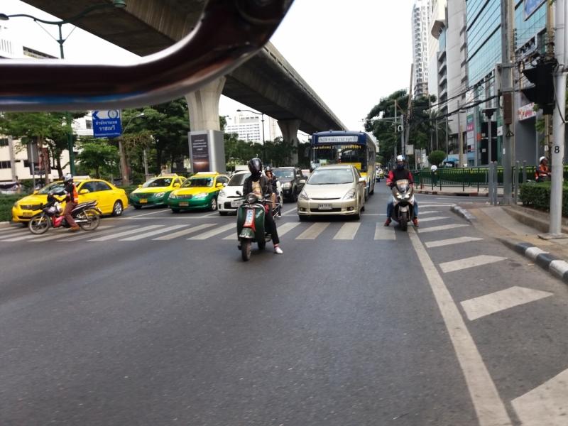 Второй заход. Наш теплый декабрь 2016 (Пхукет, Краби, Бангкок)