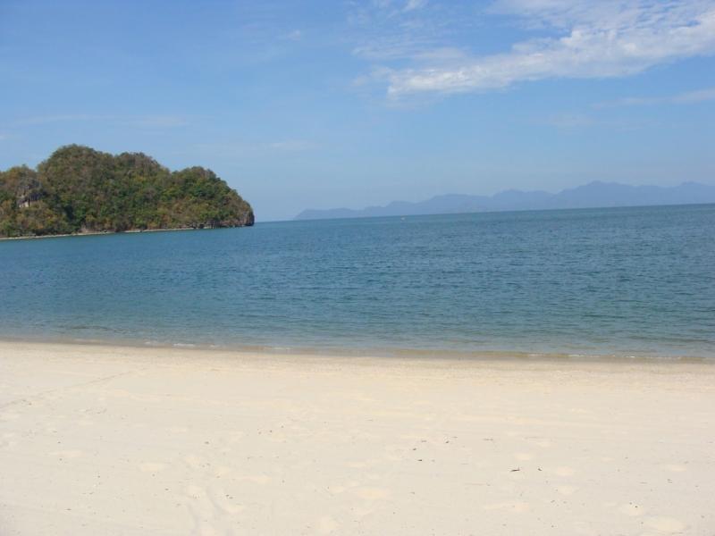 Какой остров в Малайзии лучше для пляжного отдыха