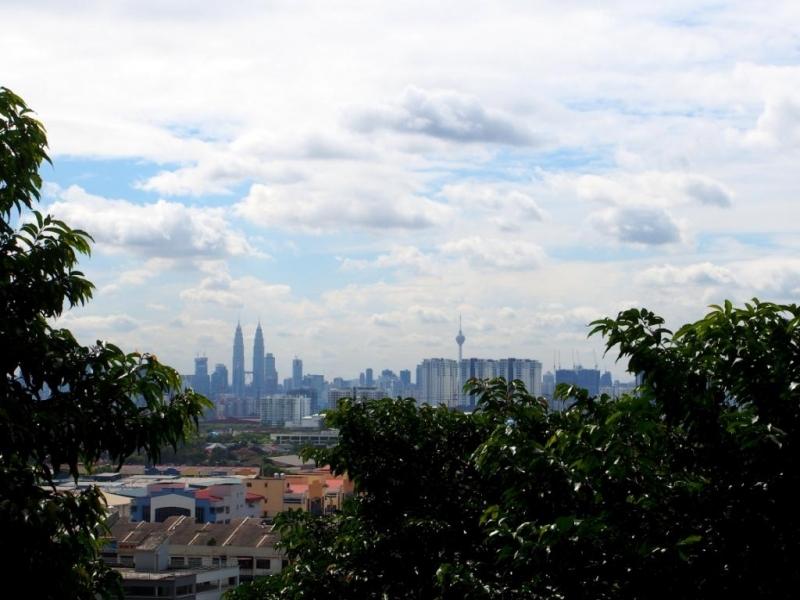 3 страны, 2 острова и 2 столицы. Лангкави–Ко-Липе – Куала-Лумпур – Сингапур. Декабрь 2016.