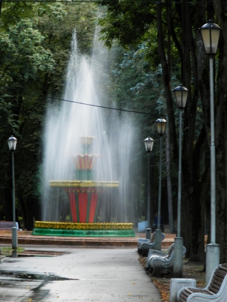 Псков-Великий Новгород. Экспресс-поездка. Сентябрь 2016