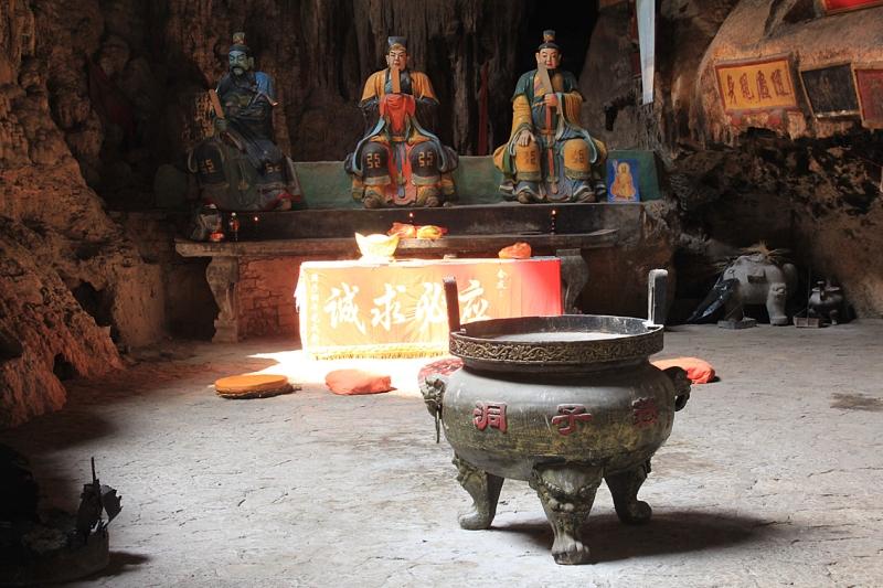 Отчет о фототуре в Южный Китай, Юньнань март 2017 года с фото