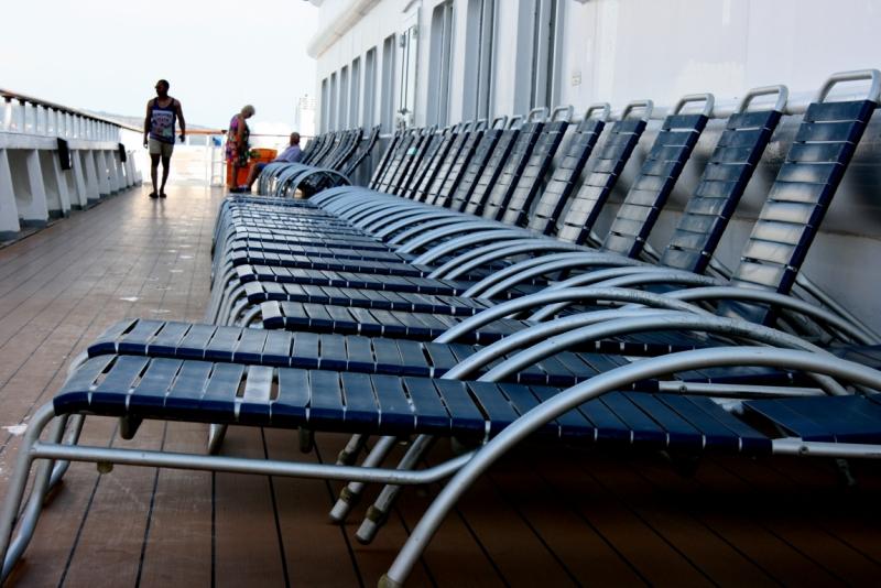Круизная компания Pullmantur Cruises