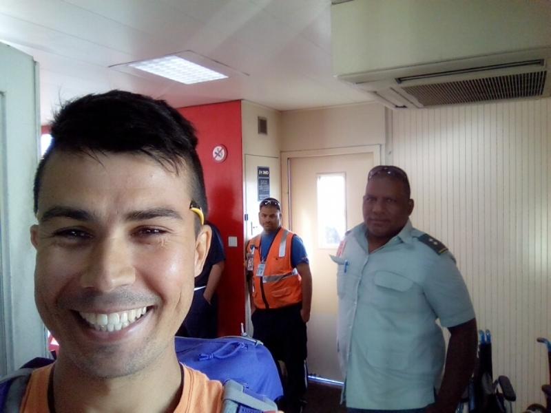 Как я был депортирован (выдворен) с Кубы по подозрению в шпионаже в пользу США