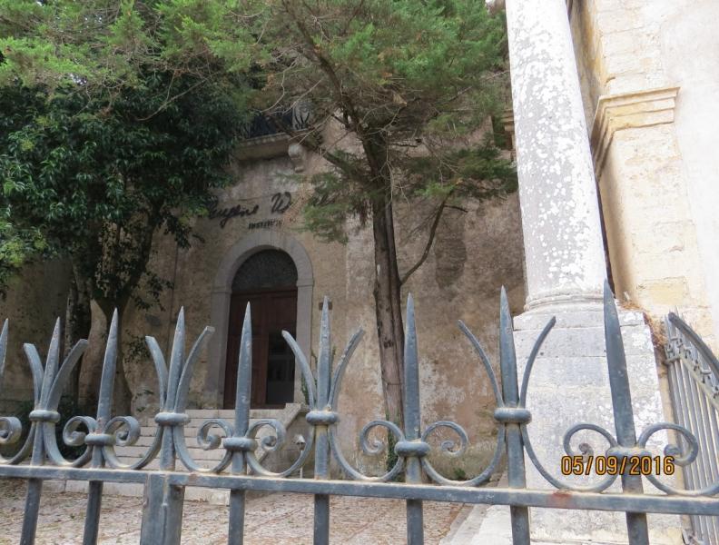 Еще один отчет о Сицилии (Кастелламмаре-дель-Гольфо, Чефалу, Палермо, Сиракузы, Катания)
