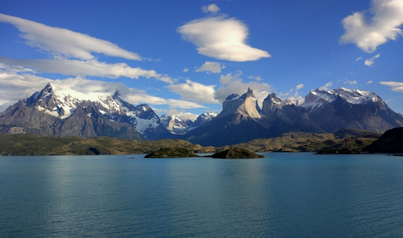 Февральское лето в Чили (ТдП, Атакама) и Боливии (Уюни) '17