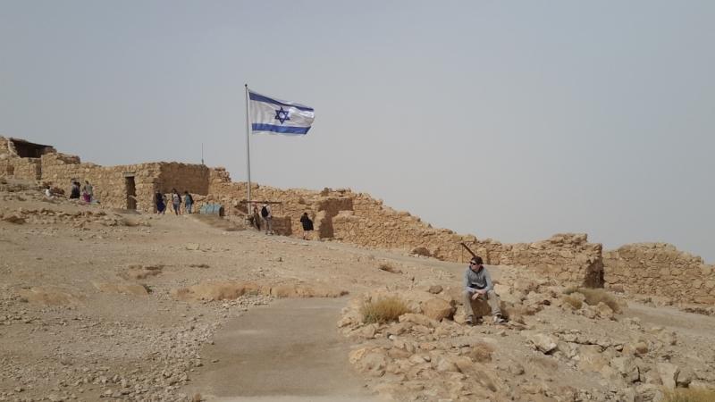 Израиль на 4 дня в марте