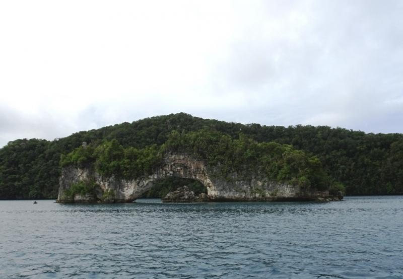 В Микронезию через Японию. ч.2.