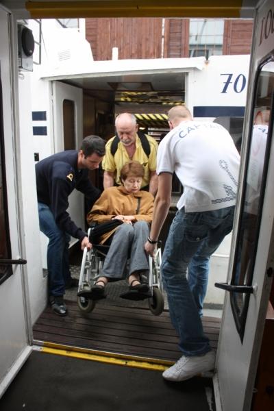 Венгрия-Хорватия: Будапешт, Загреб, Плитвицкие озера для инвалида-колясочника.