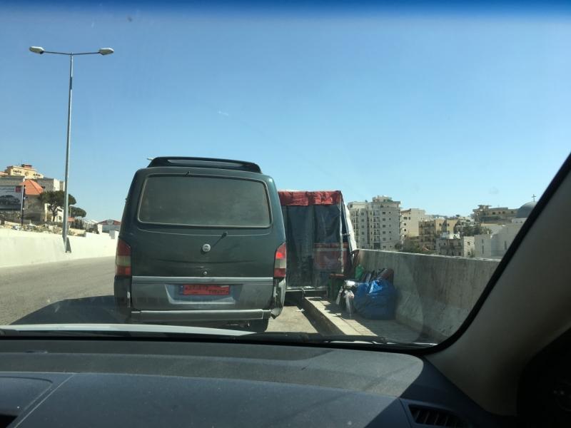 Ливан - страна