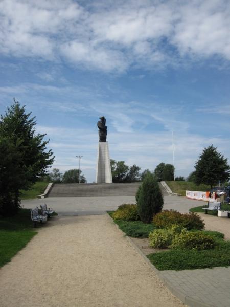 Кулдига, Латвия. Фотобродилка. Что посмотреть за пару часов