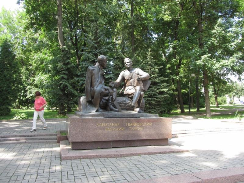 Мои заметки о Белоруссии (август 2016) * очень много фото