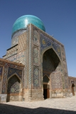 Узбекистан. Хива и Самарканд за 2 дня.
