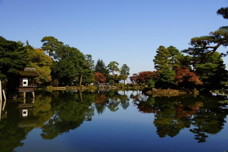 Япония ноябрь 2016 - самые-самые...