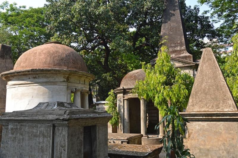 От Золотого треугольника до Дакки в марте 2017.