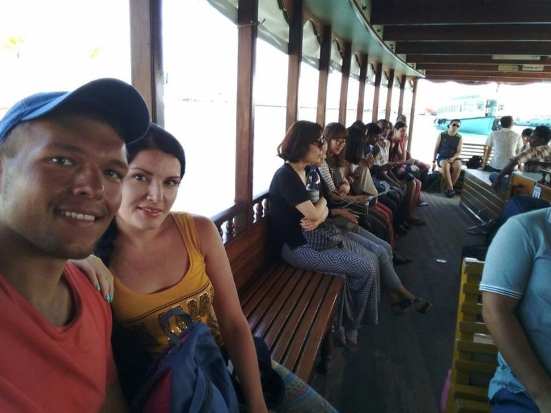 Со Шри-Ланки На Мальдивы ( Маафуши, Сентара, Рихивели, Фихалохи )