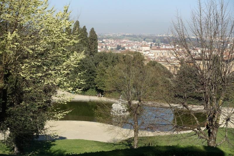 Флоренция, Сиена, Лукка - весенние впечатления.