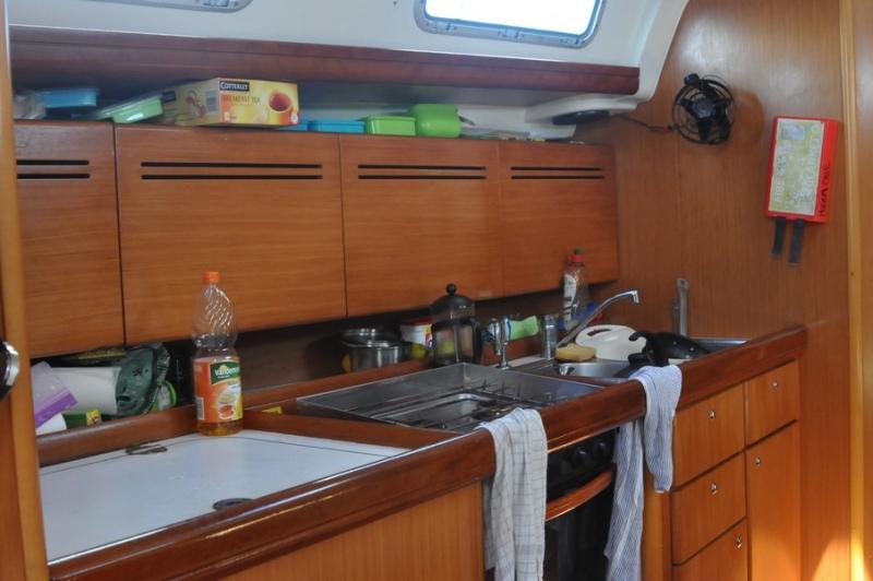 По Индийскому океану 5,7 тыс. км. Первый раз на яхте. Практические советы. Что брать с собой. Краткая инструкция. Вся правда о переходе на яхте