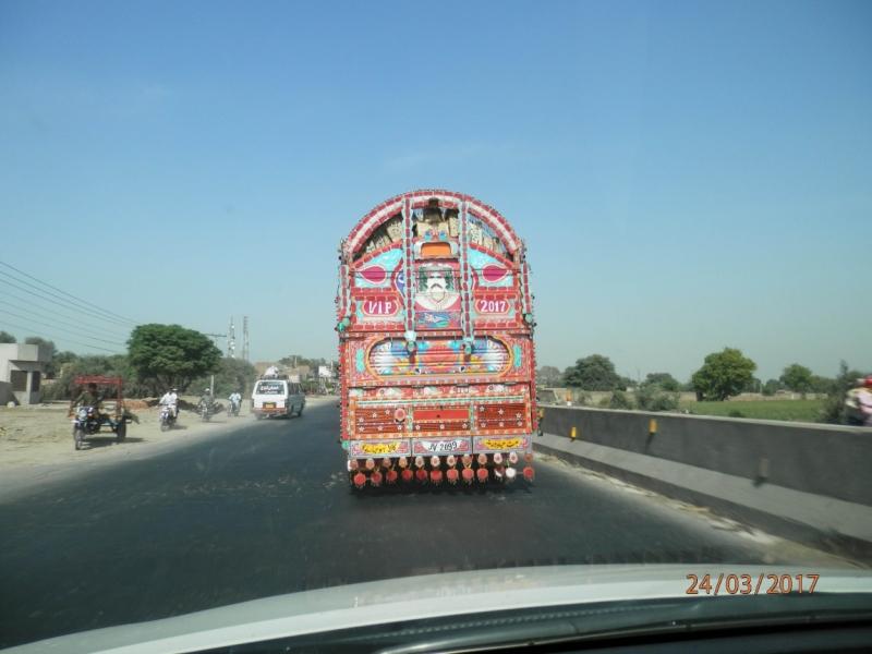 Неожиданный Пакистан