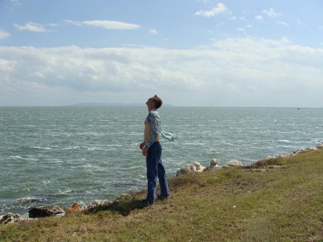 3500 км за 12 дней. Море впечатлений (март 2017)
