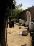 Судан на разломе (год в Республике Судан)