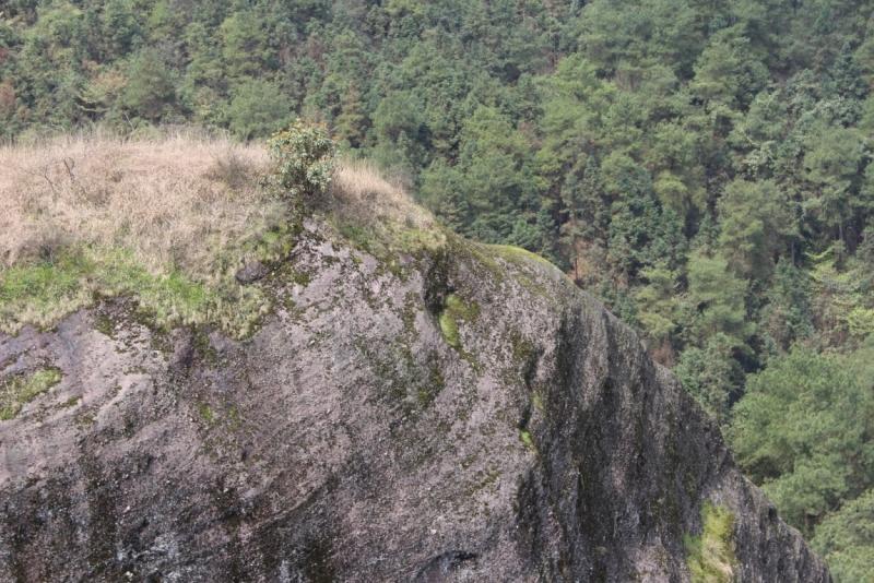 Холмы Яншо, горы Лангшан (Langshan), столбы Чжанцзяцзе и таинственный Dehang...