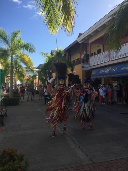 Как мы догоняли наш круиз: Anthem of the Seas – январь 2017 (12 ночей – Пуэрто-Рико, Ст.Маартен, Антигуа, Мартиника, Барбадос, Ст.Киттс)