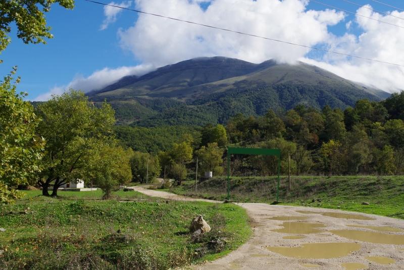 Албания: анекдот, а не смешно!