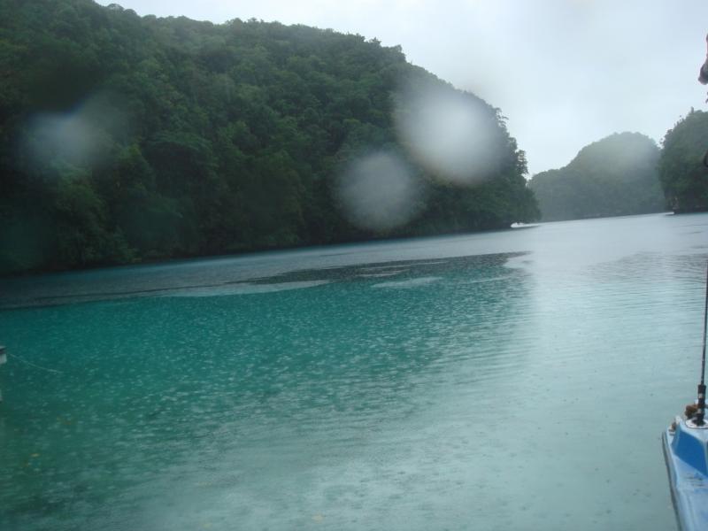 Мой месяц на Палау