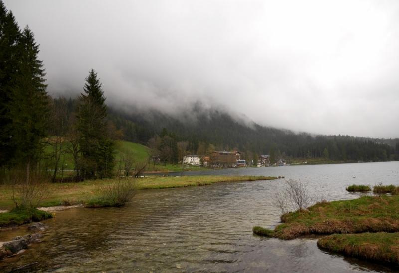 Сказка «12 месяцев», или Зальцбург и окрестности в апреле-мае 2017