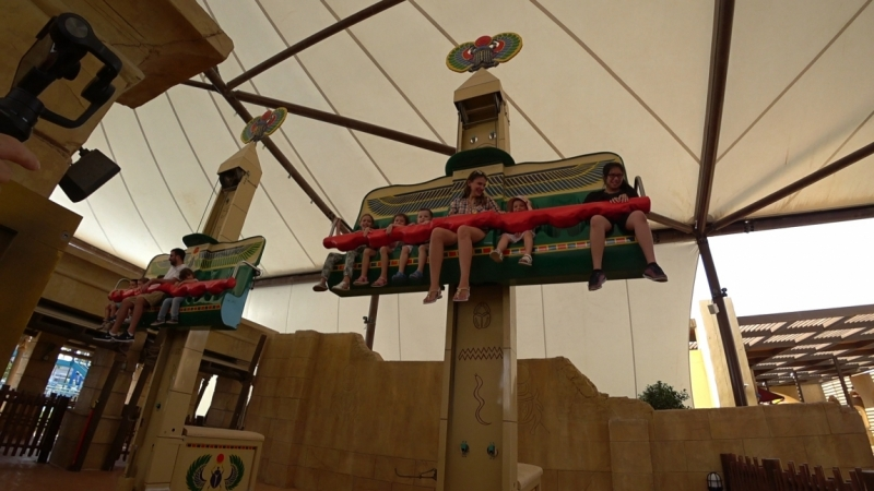 LEGOLAND (Леголэнд) - отличный отдых и развлечения для детей.