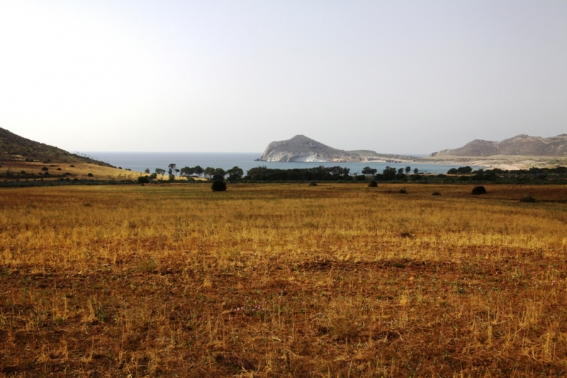 Малоэтажно-природная Андалусия на майские: Касорла, Кастриль, Кабо-де-Гата, Гуaдикс, Монтефрио, и куча всего по пути (май 2017г.)