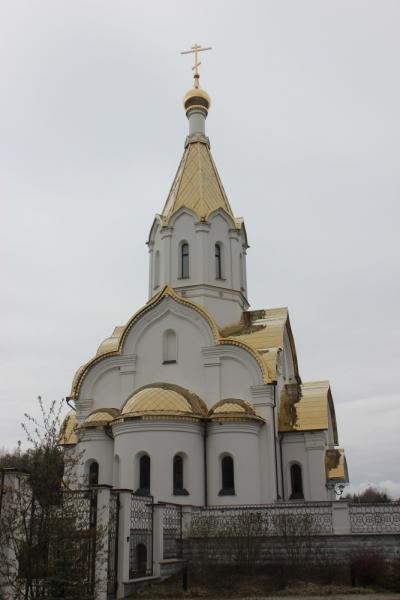 5 дней в Смоленске и не только (Хмелита, Талашкино, Катынь, Витебск)