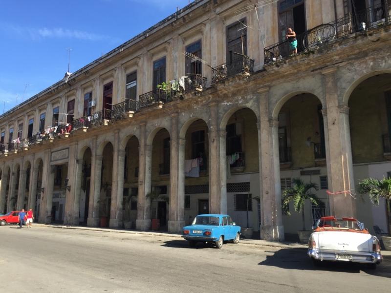 Куба в мае 2017 (Варадеро, Сиенфуэгос, Плайя Ларга, Гавана) на ренткаре