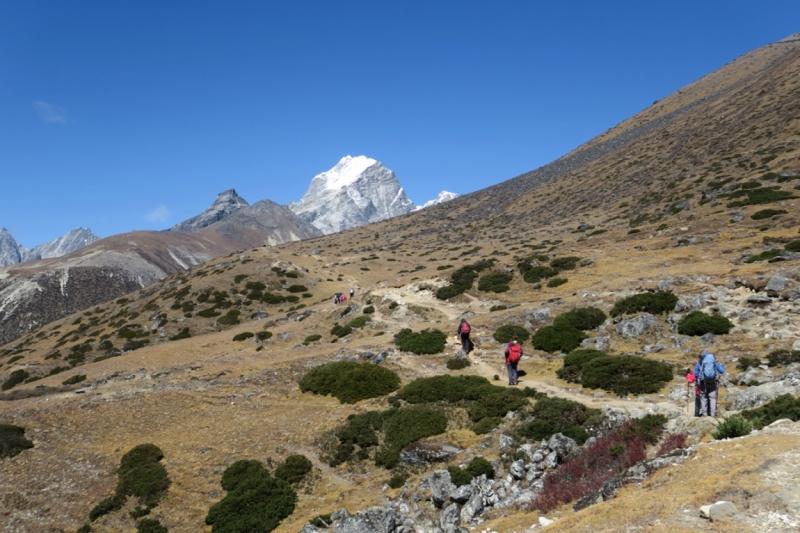 Умопрояснительные Гималаи