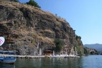 Мото: Как мы не доехали до Черногории или Волшебная Албания