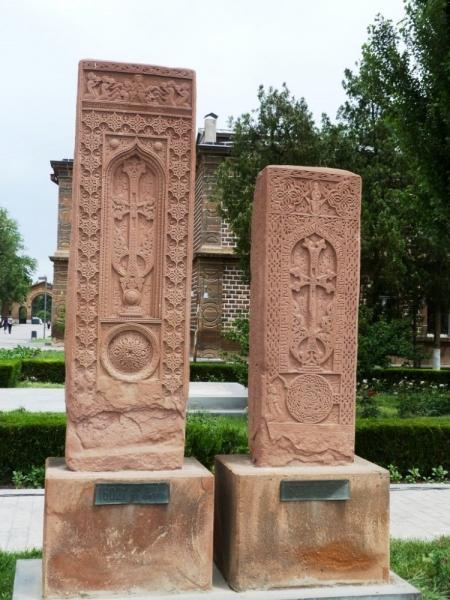 Южная головоломка Закавказья (Азербайджан, Армения и немножко Грузии) - отчет завершен!