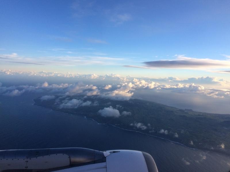 Первый океан. Мадейра, Азоры и край материка