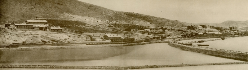 Порт-Артур: легенды и мифы