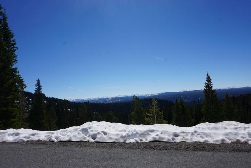 Юго и Северо-запад США + Йеллоустоун или «highway star» 2017 год