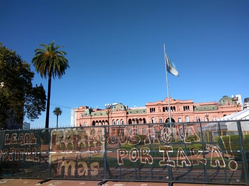 Аргентина и Уругвай под соусом из человеческой глупости